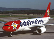 Airbus A330 Edelweiss