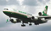 McDonnell Douglas MD-11 EVA Air